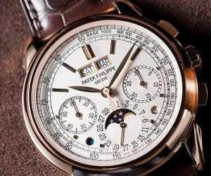 瑞士品牌手表排名 瑞士手表品牌排名