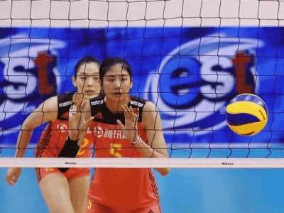 中国女排二队3-0完胜日本队夺冠 女排亚洲杯赛程