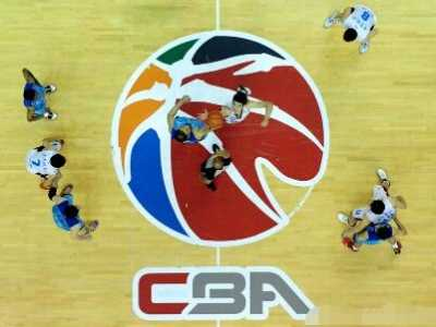 CBA新赛季10月21日开打 cba北京对广东