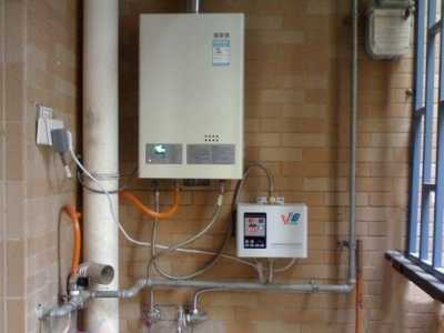 热水器旁装个回水器有这个必要嘛 热水有什幺用途