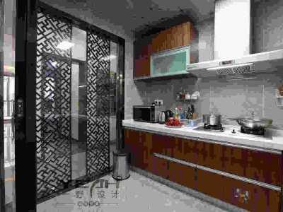 厨房集成吊顶选银色还是白色的好看 厨房吊顶的颜色