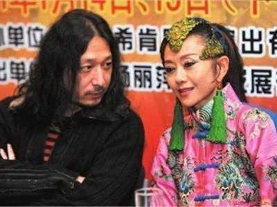 二度离婚至今没小孩人让不解 杨丽萍的老公